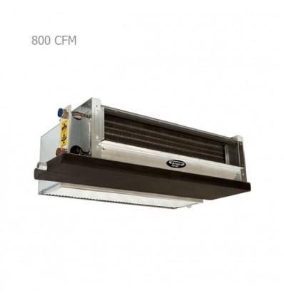 فن کویل سقفی توکار میتسویی مدل MF800-CP