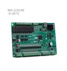 کنترلر الکترونیکی چیلر و پکیـج رایان مدل REC-1210-R0
