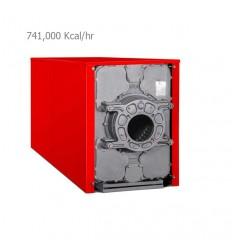 دیگ چدنی شوفاژکار مدل استار 11-1300