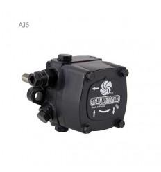پمپ گازوئیل سانتک مدل AJ6