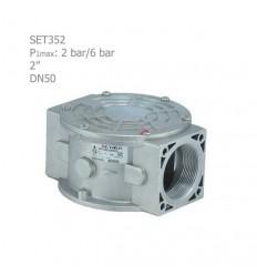 """فیلتر گازی ستاک دنده ای """"2 مدل SET352"""