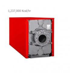 دیگ چدنی شوفاژکار مدل استار 19-1300