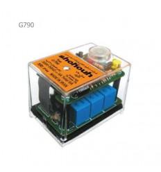 رله گازی شکوه تک شیر مدل G790