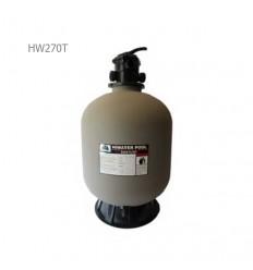 فیلتر شنی استخر های واتر مدل HW270T