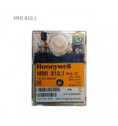 رله گاز سوز هانیول MMI 810.1
