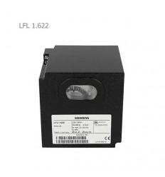 رله زیمنس مشعل دوگانه سوز مدل LFL1.622
