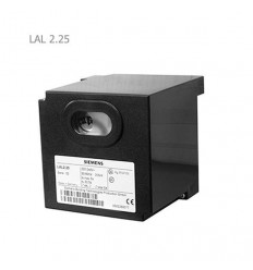 رله زیمنس مشعل گازوئیل سوز مدل LAL 2.25