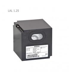 رله زیمنس مشعل گازوئیل سوز مدل LAL 1.25