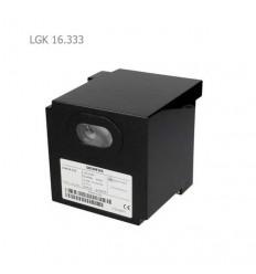 رله زیمنس مشعل دوگانه سوز مدل LGK 16.333