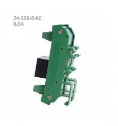 برد رله تک کنتاکت 5A رایان مدل 24SRB-8-R0