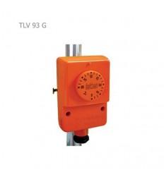 ترموستات جداری تکبان مدل TLV 93 G