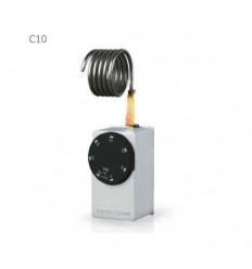 ترموستات فانتینی مدل C10