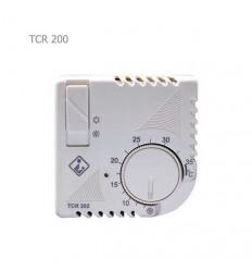 ترموستات اتاقی بایمتالیک تکبان مدل TCR 200