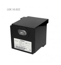 رله زیمنس مشعل دوگانه سوز مدل LGK 16.622