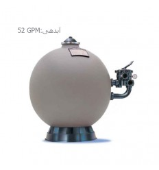 فیلتر شنی تصفیه آب استخر هایوارد مدل S220T