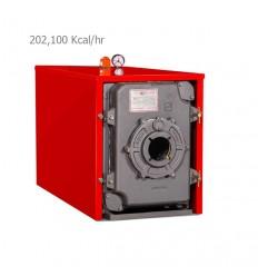 Chauffagekar Super 400-8 Cast-Iron Boiler