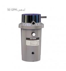 فیلتر دیاتومه سطلی هایوارد مدل EC50AC