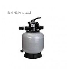 فیلتر شنی استخر هایپرپول مدل P1200