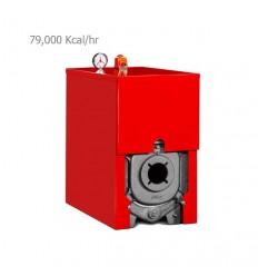 Chauffagekar Solar 300-9 Cast-Iron Boiler