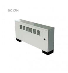 فن کویل زمینی روبرو زن ساراول مدل FE06
