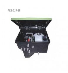 پکیج دفنی تصفیه آب استخر هایپرپول PK8017-B