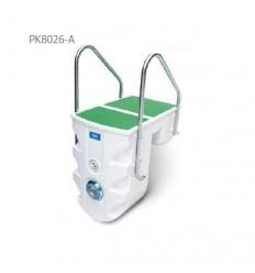 پکیج تصفیه استخر هایپرپول PK8026-A