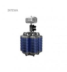 پکیج  تصفیه فاضلاب خاکستری INTEWA