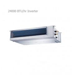 داکت اسپلیت اینورتر بیومن مدل BID-24H