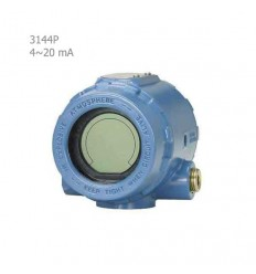ترانسمیتر دما رزمونت مدل 3144P