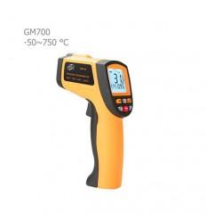 ترمومتر لیزری بنتک مدل GM700