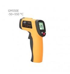 ترمومتر لیزری بنتک مدل GM550E