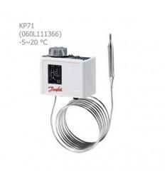 ترموستات دانفوس مدل KP71