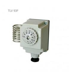 ترموستات تکبان محیطی صنعتی (مرغداری) مدل TLV 93 F