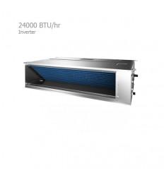 داکت اسپلیت اینورتر میدیا مدل IDR3-X71M