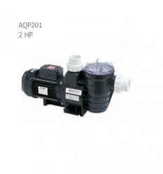 پمپ تصفیه استخر تک فاز سرتیکین مدل AQP201