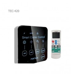 ترموستات کولر آبی مرصوص مدل TEC-420