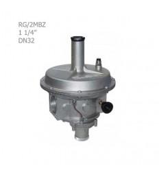 """رگلاتور گازی ماداس دنده ای سایز """"1 مدل RG/2MBZ"""
