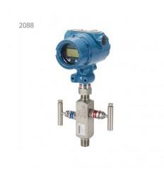 ترانسمیتر فشار رزمونت مدل 2088