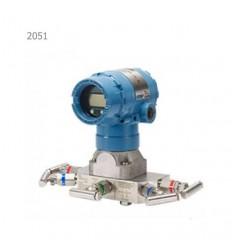 ترانسمیتر فشار رزمونت مدل 2051