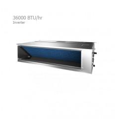 داکت اسپلیت اینورتر میدیا مدل IDR3-X105M