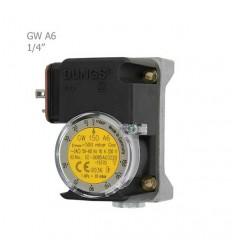 پرشر سوئیچ گاز دانگز مدل GW A6