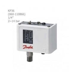 پرشر سوئیچ دانفوس مدل KP36