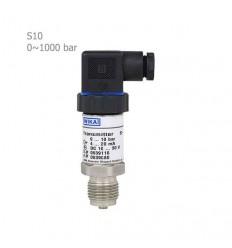 ترانسمیتر فشار ویکا مدل S10