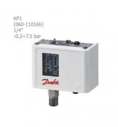 پرشر سوئیچ دانفوس ریست اتوماتیک مدل  مدل (110166-060) KP1