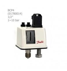 پرشر سوئیچ دانفوس مدل BCP4