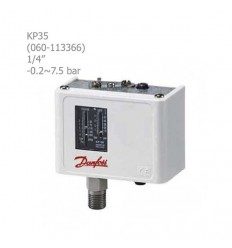 پرشر سوئیچ دانفوس مدل KP35