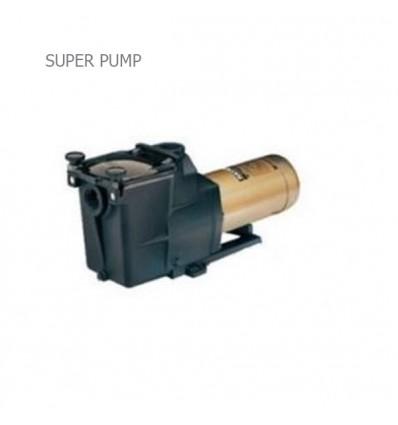 پمپ تصفیه استخر هایوارد Super Pump
