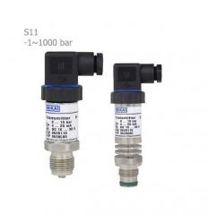 ترانسمیتر فشار ویکا مدل S11