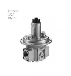 """رگولاتور دانگز گازی دنده ای سایز """"1/2 مدل FRS505"""