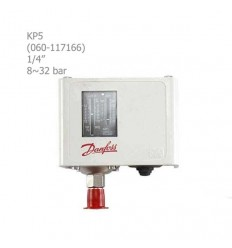 پرشر سوئیچ دانفوس ریست اتوماتیک مدل KP5